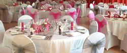 Accès - Mariages et réceptions